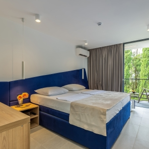 Standard twin room_Ad Turres Holiday Resort (2)