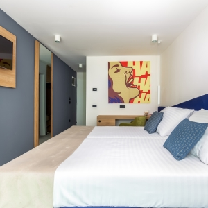 Standard twin room_Ad Turres Holiday Resort (3)