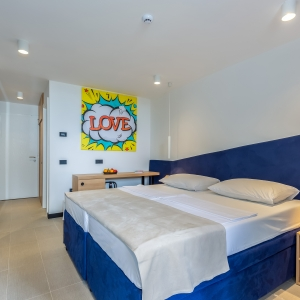 Standard twin room_Ad Turres Holiday Resort (4)