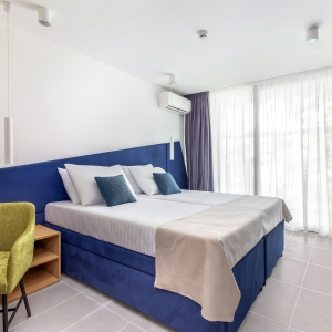 Standard twin room_Ad Turres Holiday Resort (1)