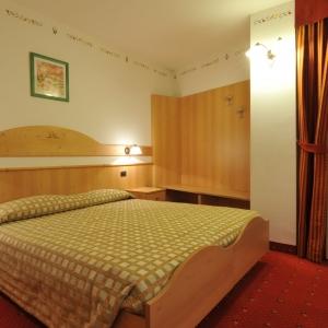 Double room TIROLIA