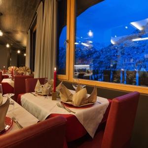 New Restaurant A