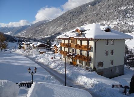 Hotel Almazzago