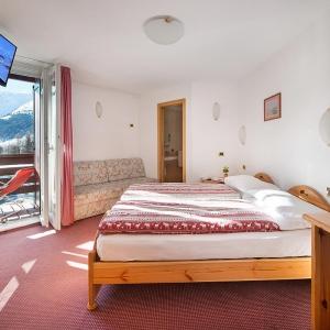 Hotel-alpen-village-Livigno-camera-panorama-1