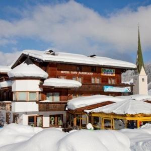 Alpenland Hotel
