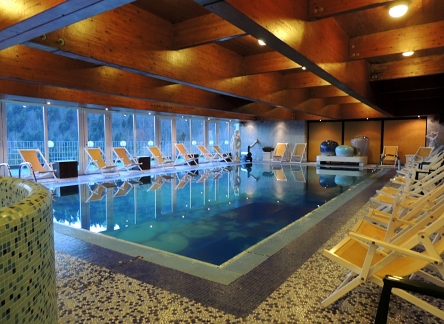 wellness pool