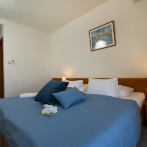 21a comfort double room