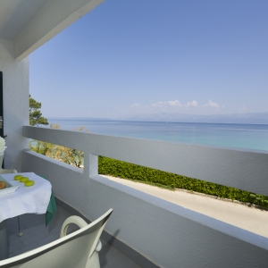20b premier room sea view