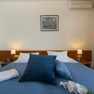 21 comfort double room