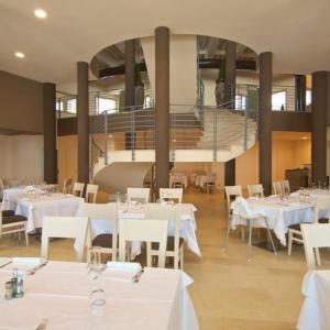 ristorante vista scala