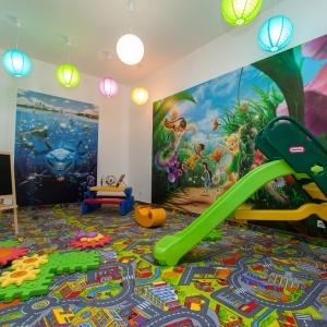 Playroom_hotel Omorika (1)