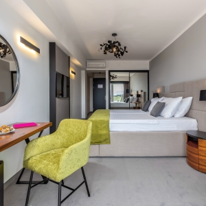 Standard Double or Twin Room (1)