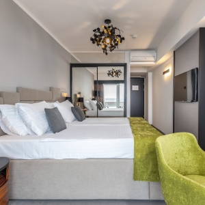 Standard Double or Twin Room (2)