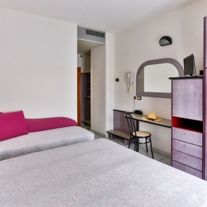HOTEL RONDINELLA - CESENATICO (15)