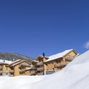 CGH Chalet des Dolines-Ext hiver29©studio bergoend