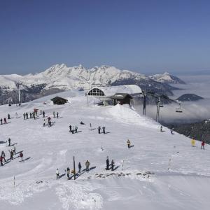 flaine-skiing-area