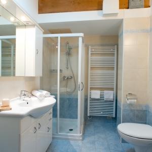 Residence Civetta bagno 1
