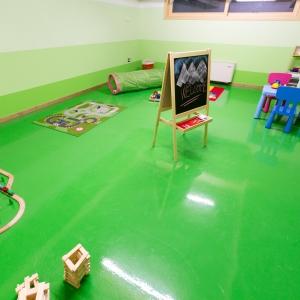 Residence Civetta children room 3