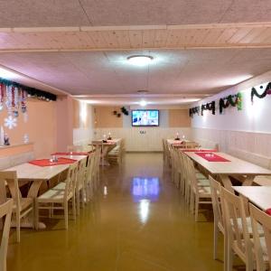 Residence Civetta taverna 3
