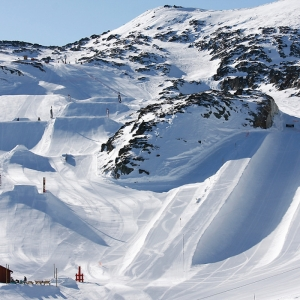 snowpark l2a